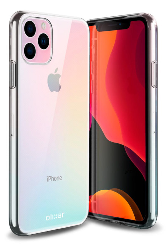 Win Free iPhone 11 Pro Max