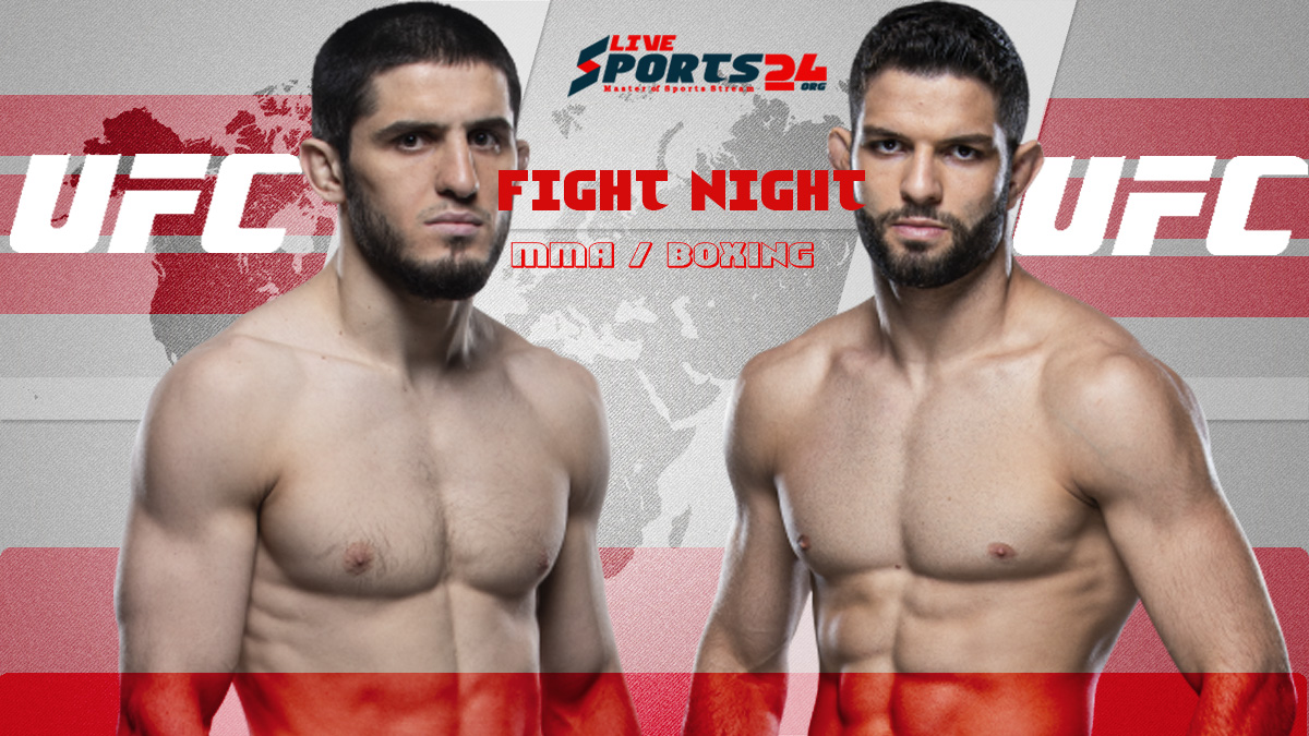 UFC Makhachev vs Moises Tickets: How to buy UFC Fight Night Tickets Cheap