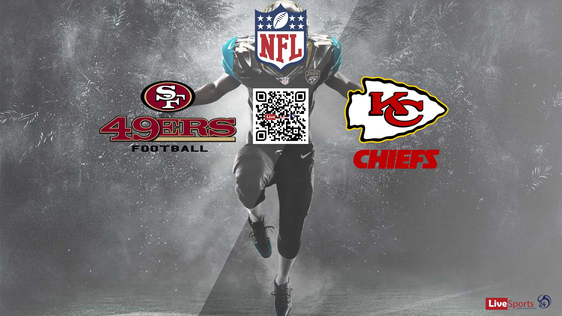 What are the Best site to 49ers vs Chiefs Live Stream?
