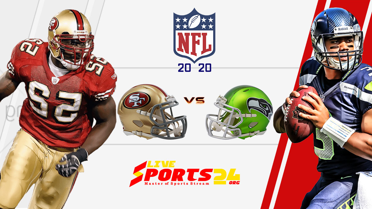 What is the Best site to 49ers vs Seahawks Live Stream?