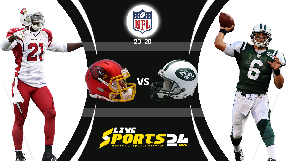 Cardinals vs Jets Live: How to watch Arizona vs New York live Prediction & odds