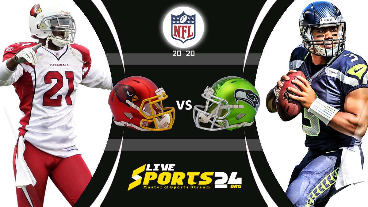 Cardinals vs Seahawks Live: How to watch Arizona vs Seattle live Prediction & odds