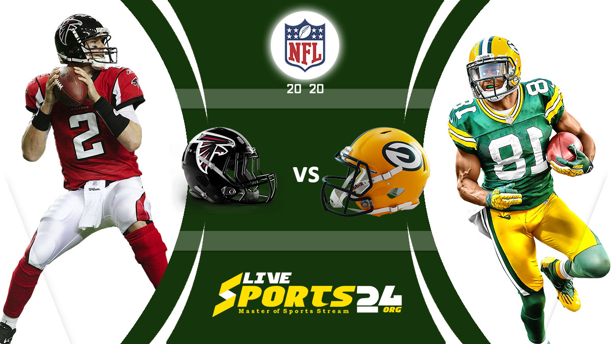Falcons vs Packers Live: How to watch Atlanta vs Green Bay live Prediction & odds