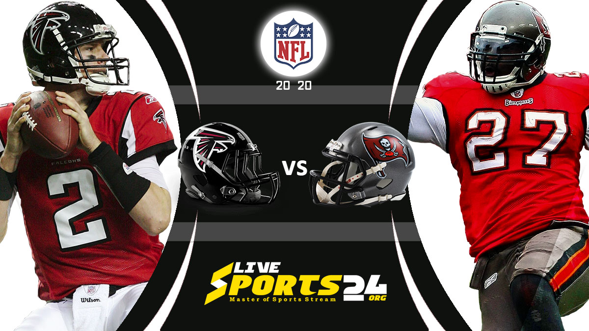 Buccaneers vs Falcons Live: How to watch Tampa Bay vs Atlanta live Prediction & odds