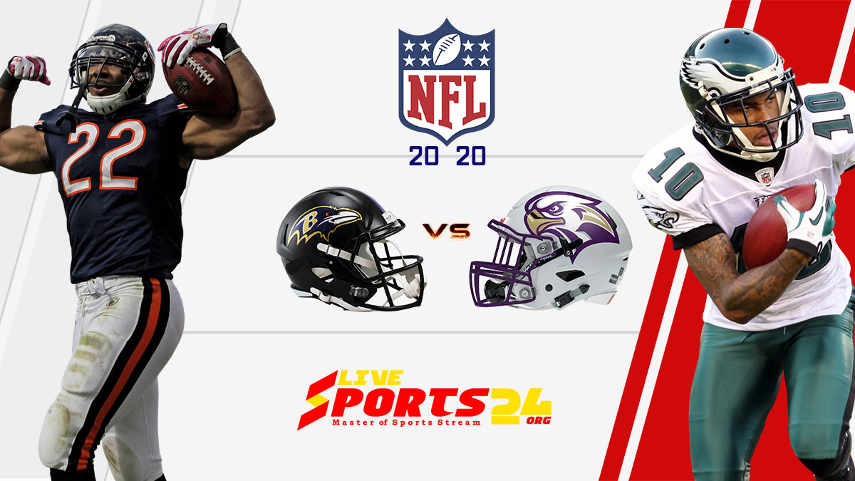 Ravens vs Eagles Live: How to watch Baltimore vs Philadelphia live Prediction & odds