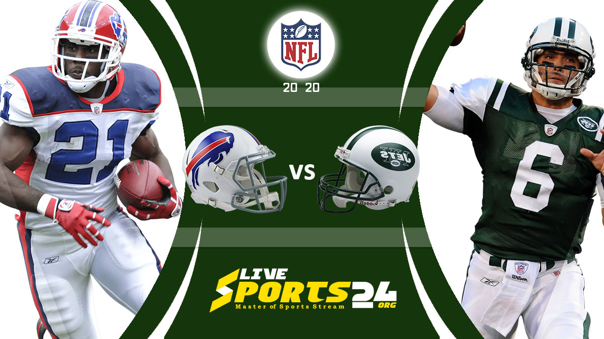 Bills vs Jets Live: How to watch Buffalo vs New York live Prediction & odds