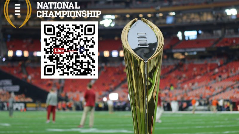 CFP National Championship