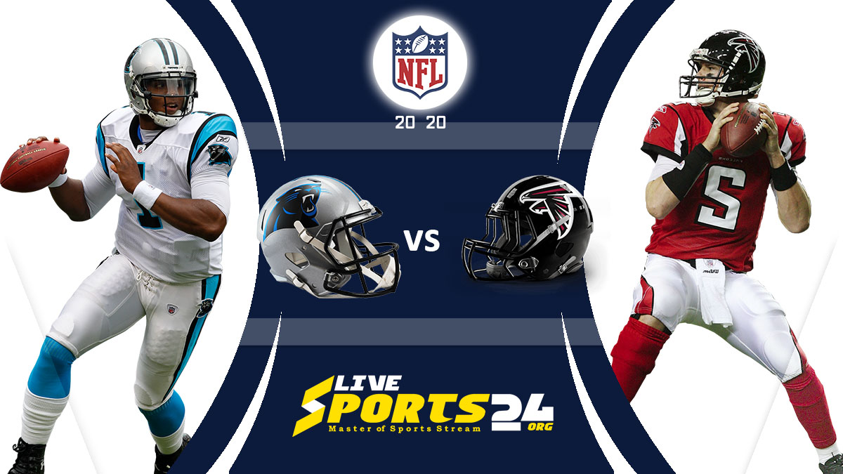 Panthers vs Falcons Live: How to watch Carolina vs Atlanta live Prediction & odds