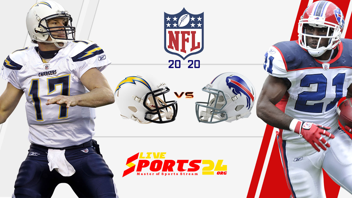 Chargers vs Bills Live: How to watch Los Angeles vs Buffalo live Prediction & odds