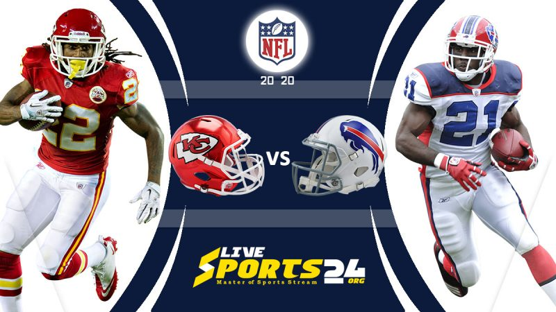 Buffalo vs Kansas City live