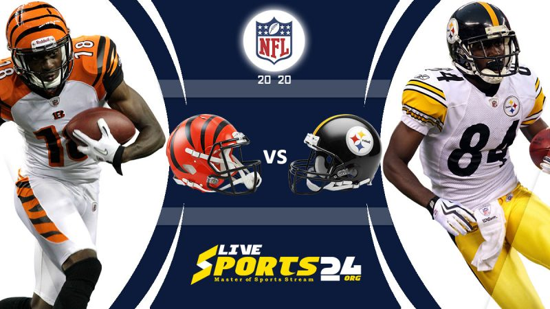 Bengals vs Steelers live