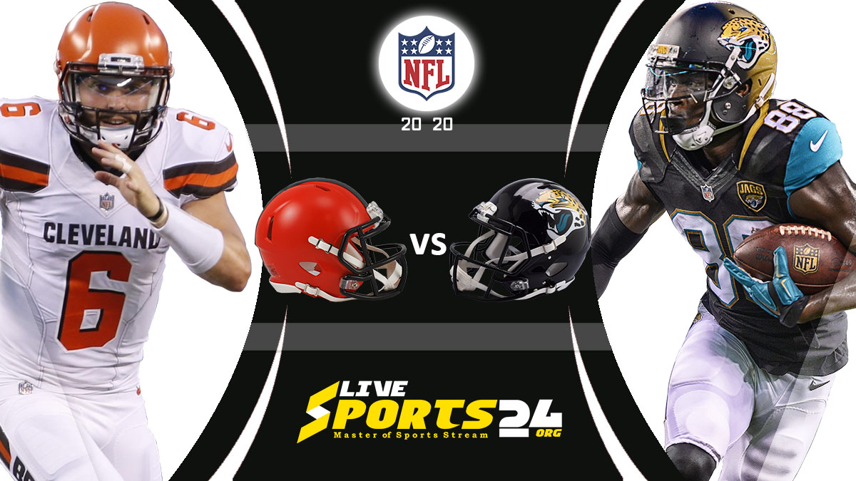 Browns vs Jaguars Live: How to watch Cleveland vs Jacksonville live Prediction & odds