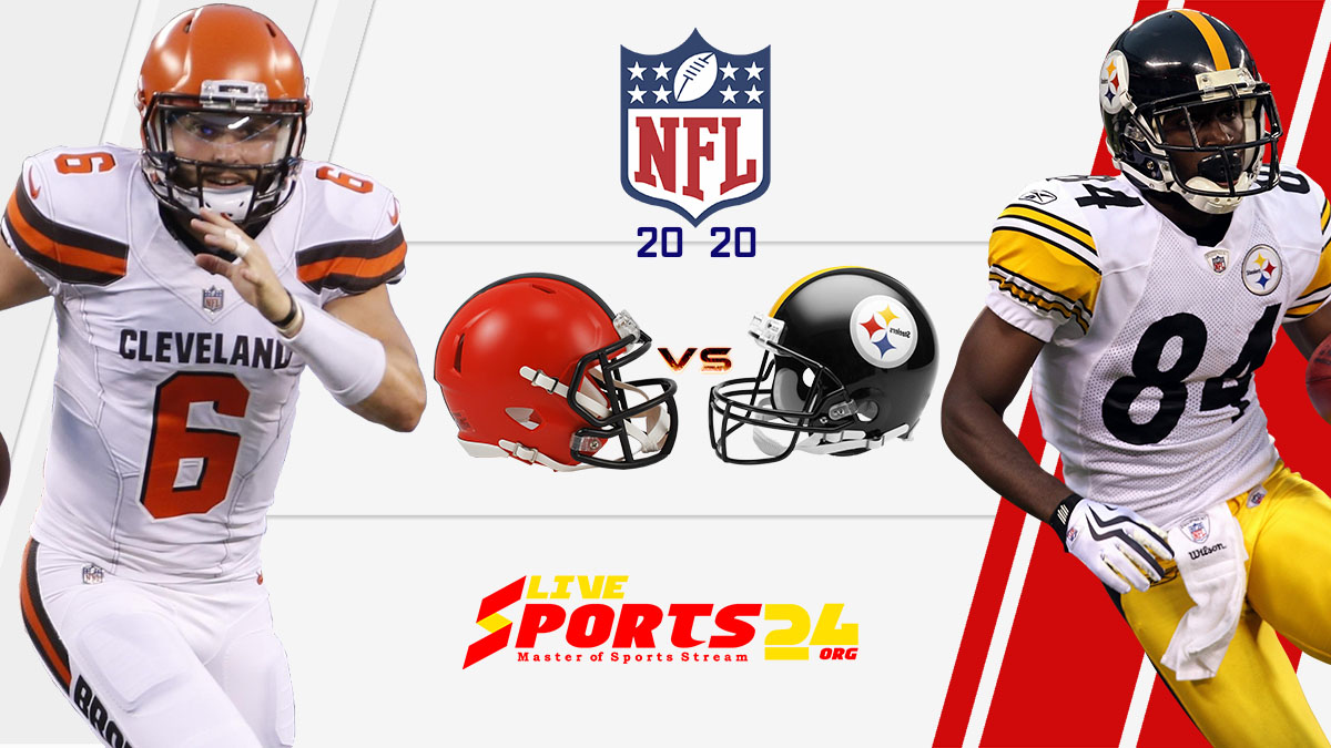 Browns vs Steelers Live: How to watch Cleveland vs Pittsburgh live Prediction & odds