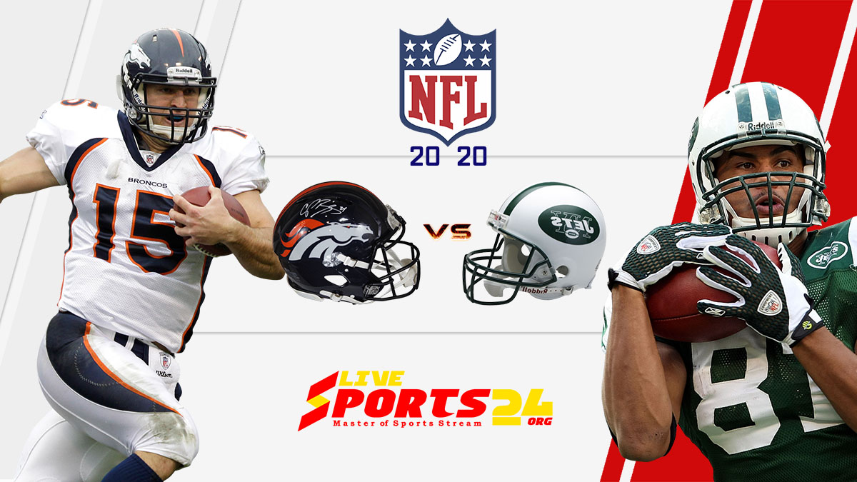 Broncos vs Jets Live: How to watch Denver vs New York live Prediction & odds