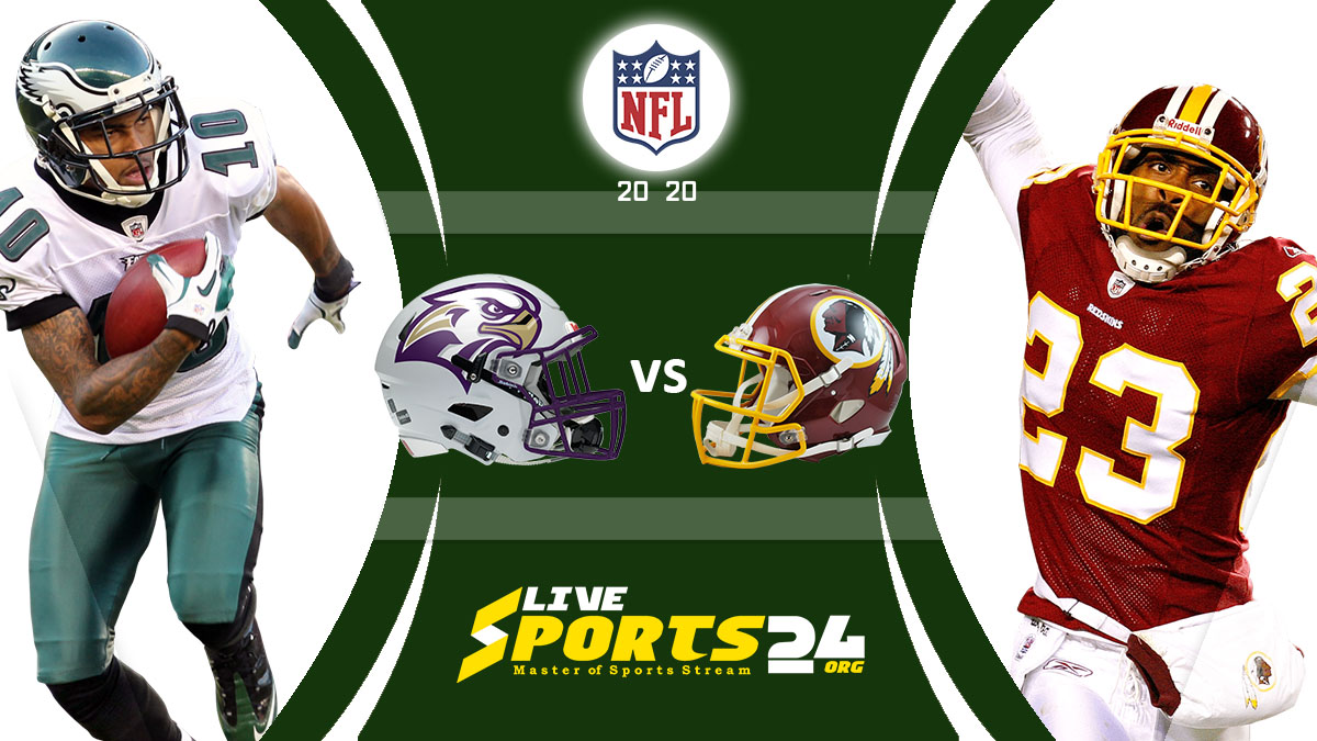 Eagles vs Washington Live: How to watch Philadelphia vs Washington live Prediction & odds