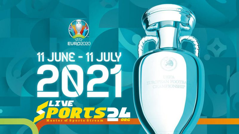 Euro 2020 live stream How to watch online