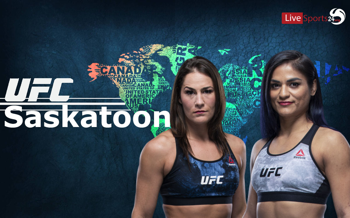 How to Watch UFC Eye vs Calvillo Live in More Affordable Way