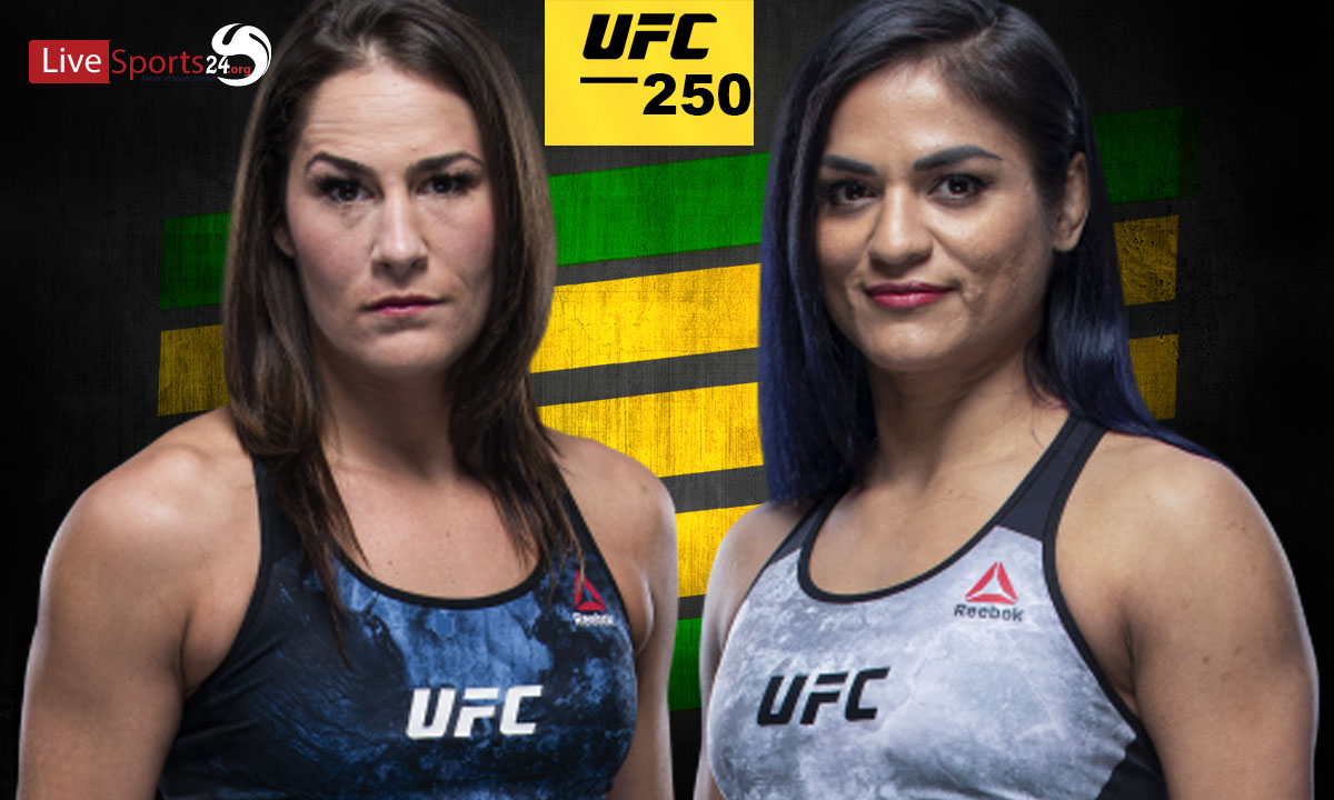 Eye vs Calvillo Fight: What we to know about UFC SportsName Fight Card