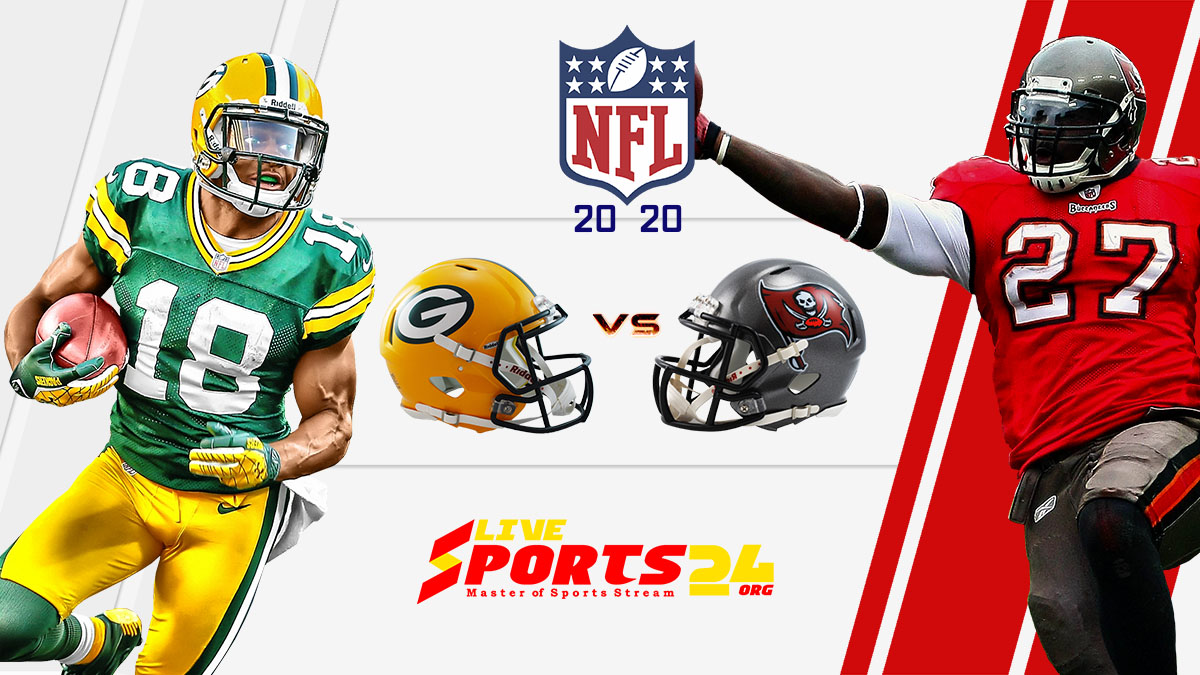Packers vs Buccaneers Live: How to watch Green Bay vs Tampa Bay live Prediction & odds