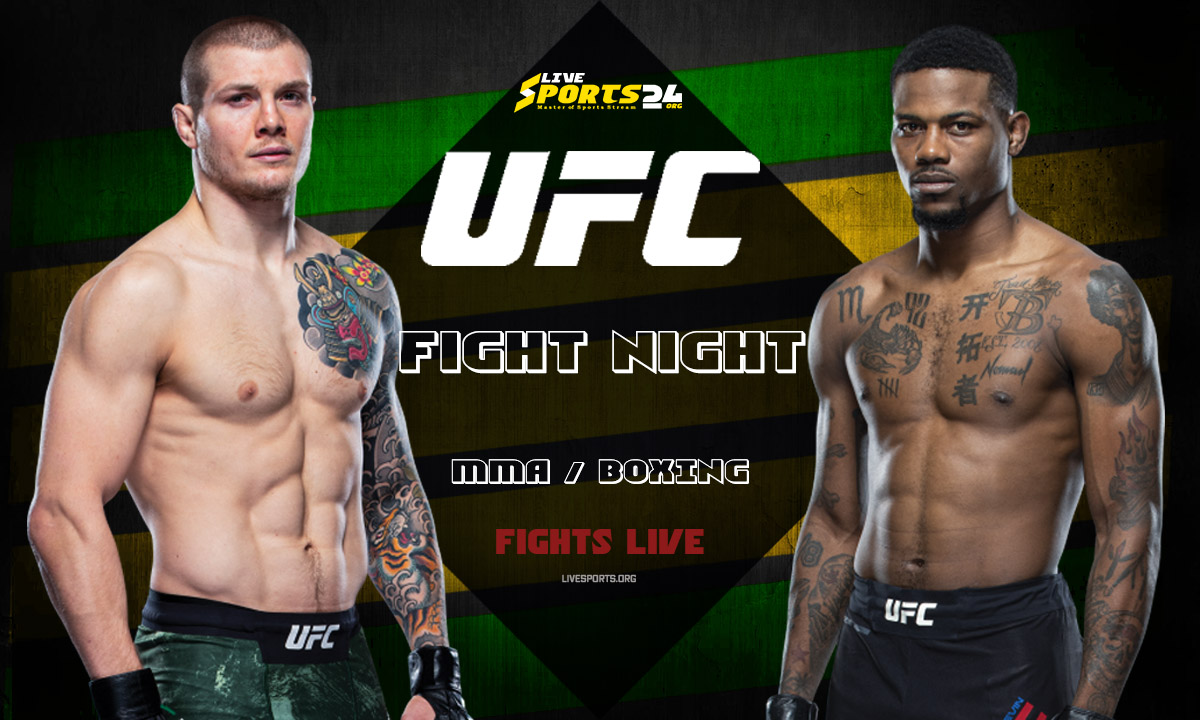 Holland vs Vettori Fight: What we to know about UFC Fight Night Fight Card