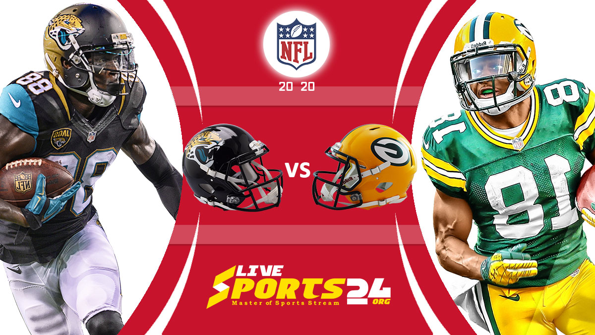 Jaguars vs Packers Live: How to watch Jacksonville vs Green Bay live Prediction & odd