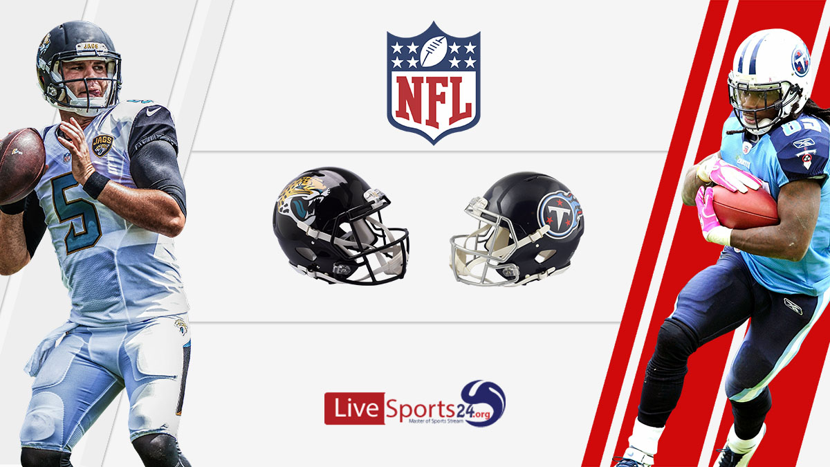 Jaguars vs Titans Live: How to watch Jacksonville vs Tennessee live Prediction & odds