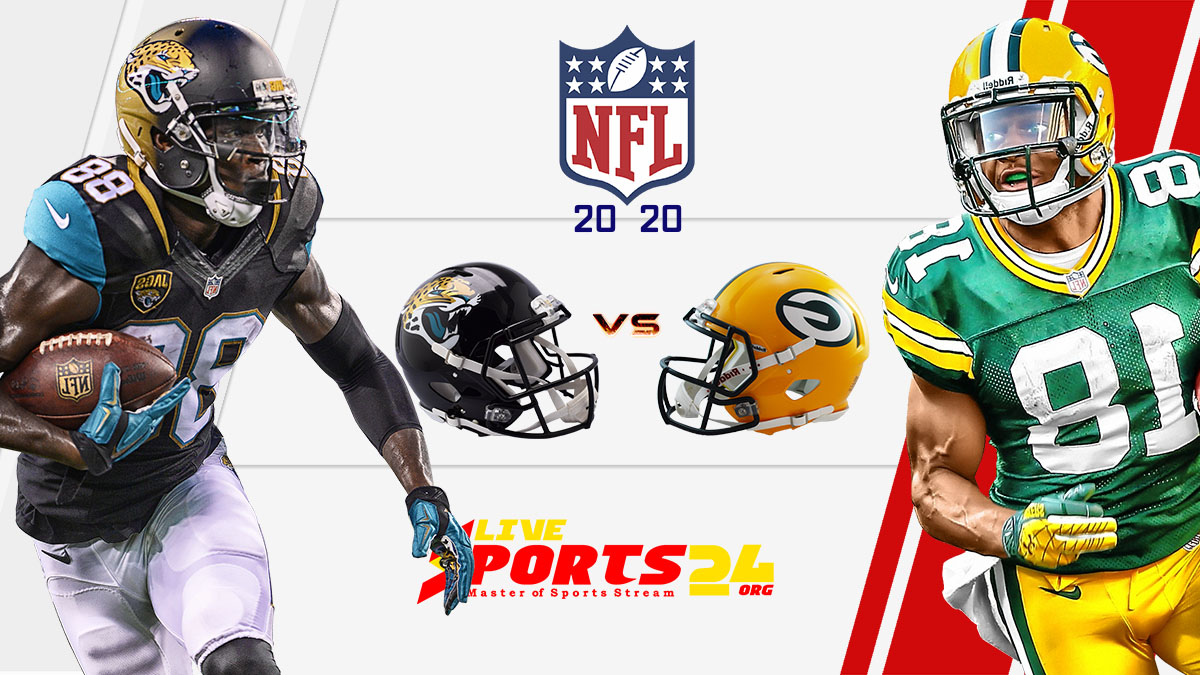 Jaguars vs Packers live