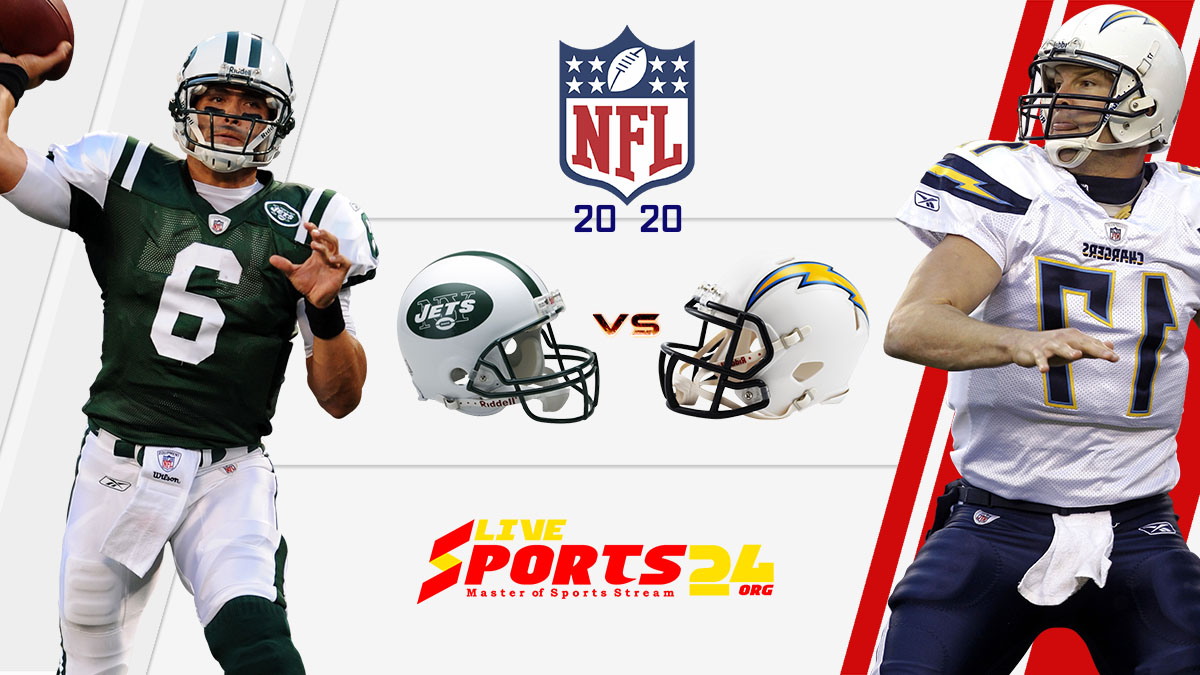 Jets vs Chargers Live: How to watch New York vs Los Angeles live Prediction & odds