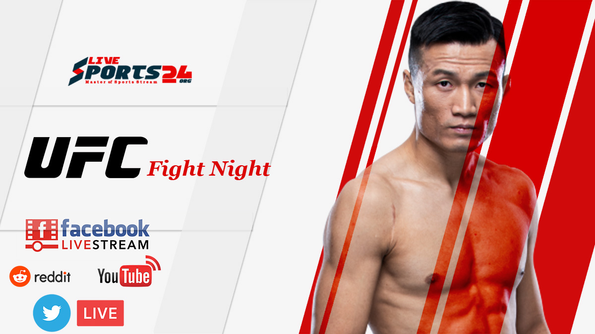Jung vs Ige Fight: What we to know about UFC Fight Night 189 Fight Card