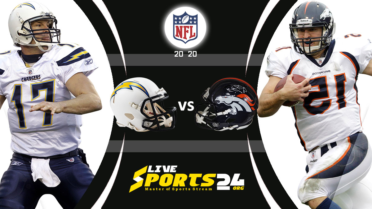 Chargers vs Broncos Live: How to watch Los Angeles vs Denver live Prediction & odds