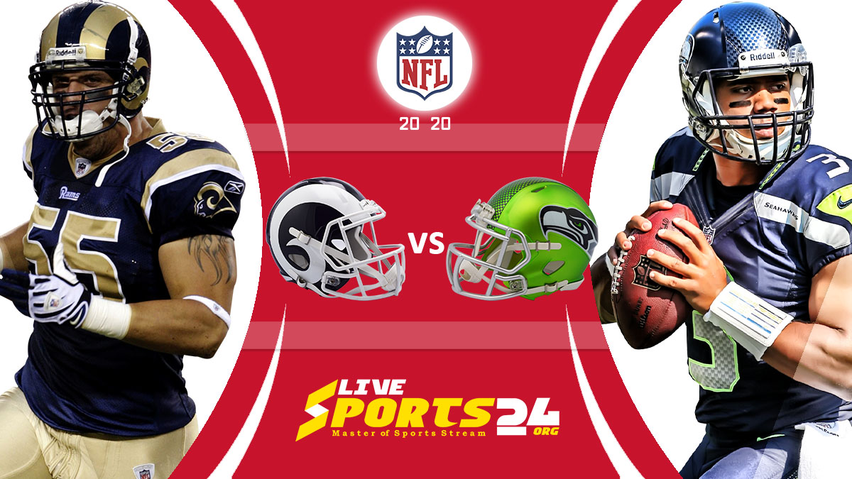 Rams vs Seahawks Live: How to watch Los Angeles vs Seattle live Prediction & odds