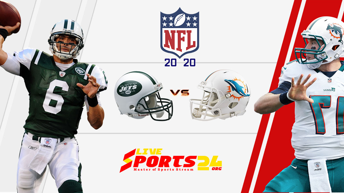Jets vs Dolphins Live: How to watch New York vs Miami live Prediction & odds