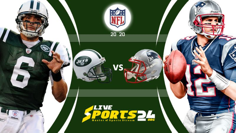 Jets vs Patriots live