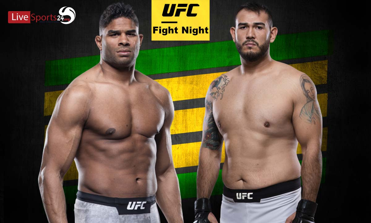 Overeem vs Sakai Fight: What we to know about UFC Overeem vs Sakai Fight Card