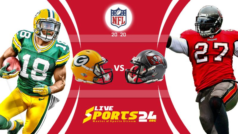 Buccaneers vs Packers Live: How to watch Tampa Bay vs Green Bay live Prediction & odds