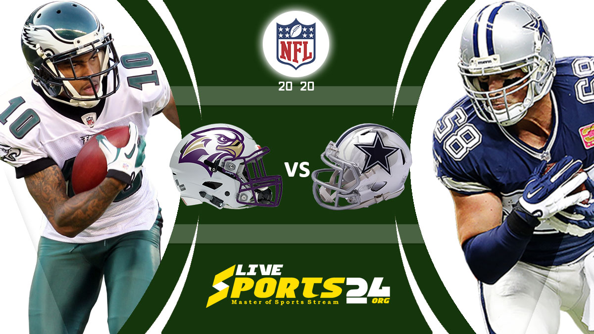 Eagles vs Cowboys Live: How to watch Philadelphia vs Dallas live Prediction & odds