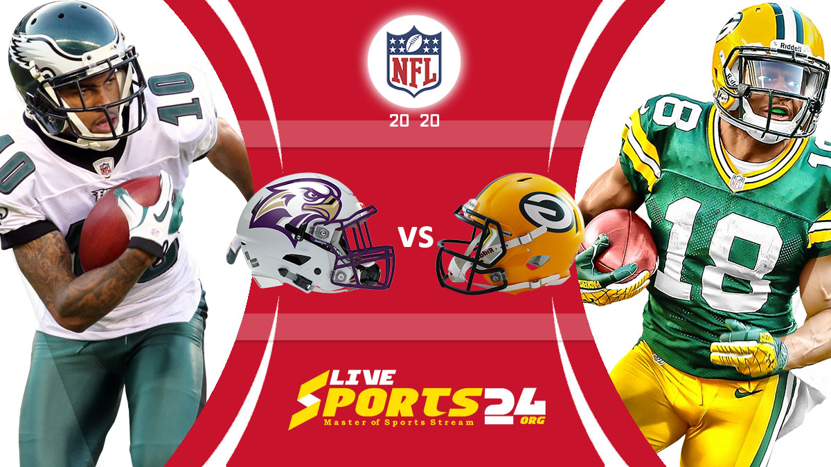 Eagles vs Packers Live: How to watch Philadelphia vs Green Bay live Prediction & odds