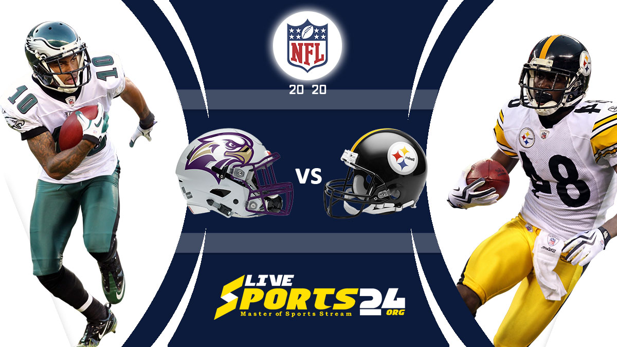 Eagles vs Steelers Live: How to watch Philadelphia vs Pittsburgh live Prediction & odds