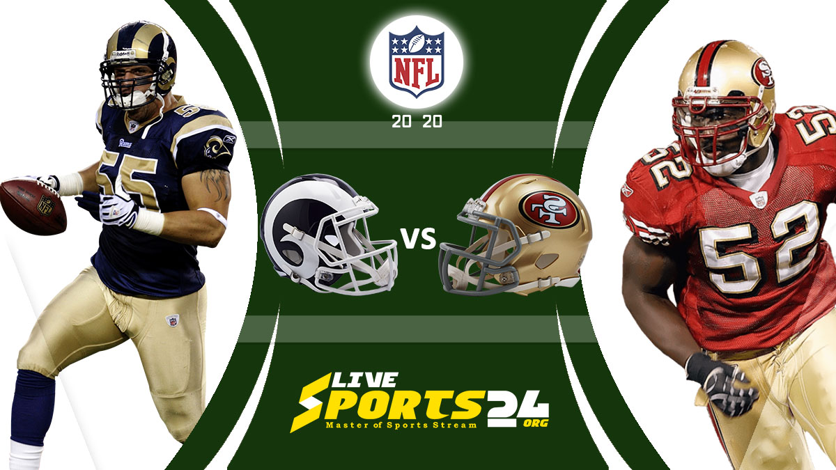 Rams vs 49ers Live: How to watch Los Angeles vs San Francisco live Prediction & odds