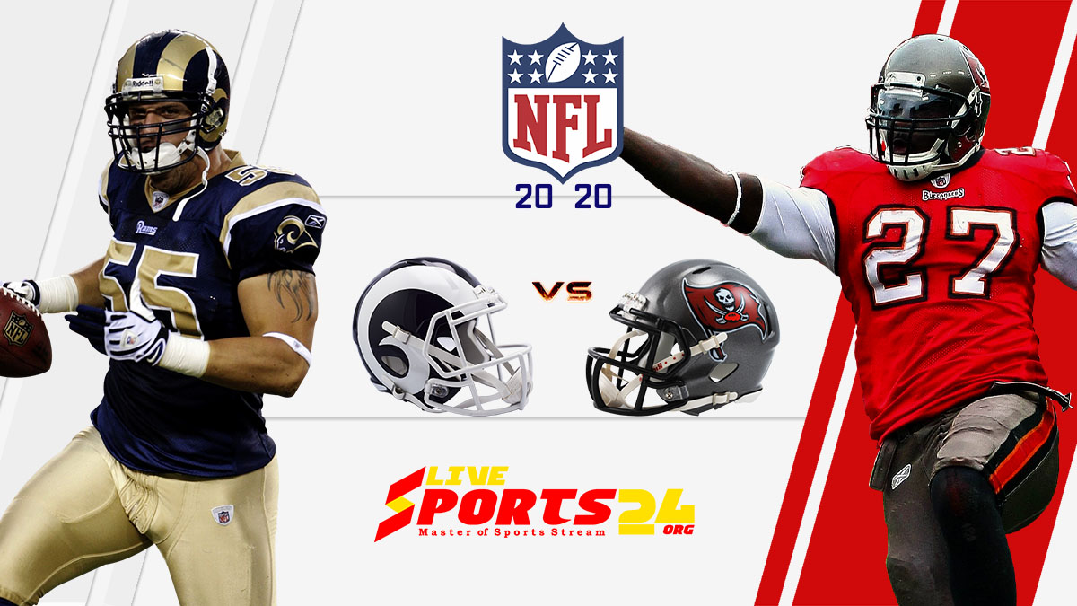 Rams vs Buccaneers Live: How to watch Los Angeles vs Tampa Bay live Prediction & odds