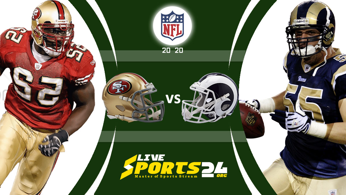 49ers vs Rams Live: How to watch San Francisco vs Los Angeles live Prediction & odds