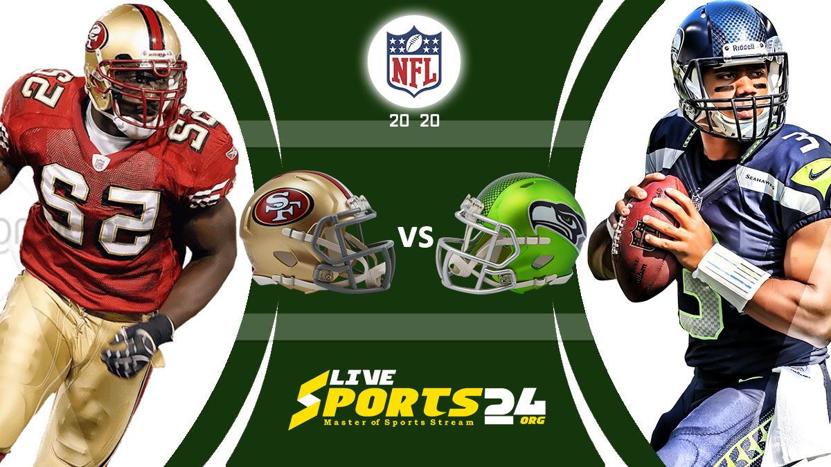49ers vs Seahawks Live: How to watch San Francisco vs Seattle live Prediction & odds
