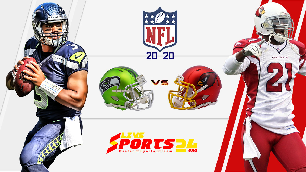 Seahawks vs Cardinals live