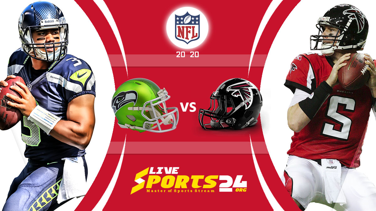 Seahawks vs Falcons Live: How to watch Seattle vs Atlanta live Prediction & odds