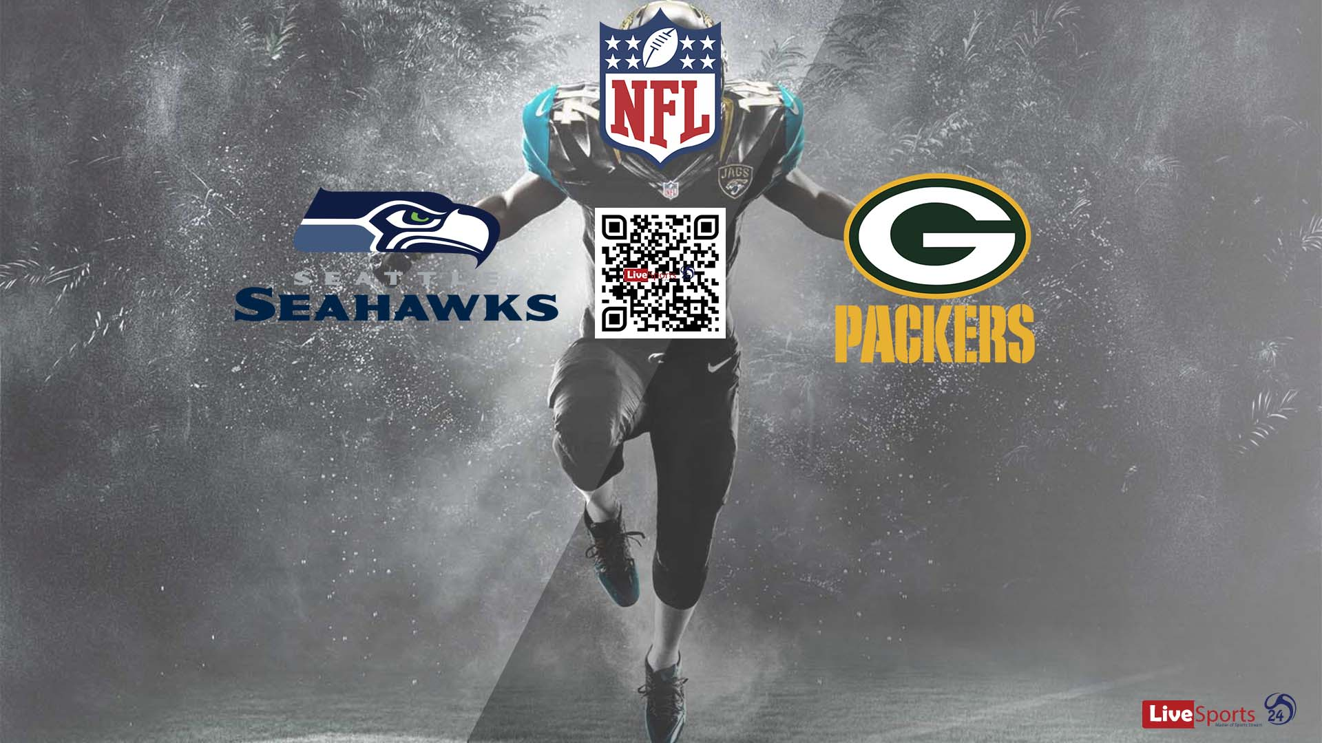 Seattle Seahawks vs Green Bay Packers Live Stream