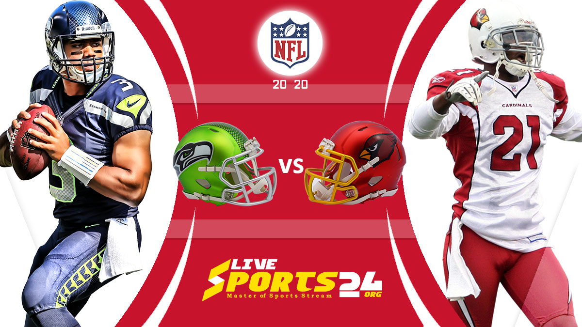 Seahawks vs Cardinals Live: How to watch Seattle vs Arizona live Prediction & odds