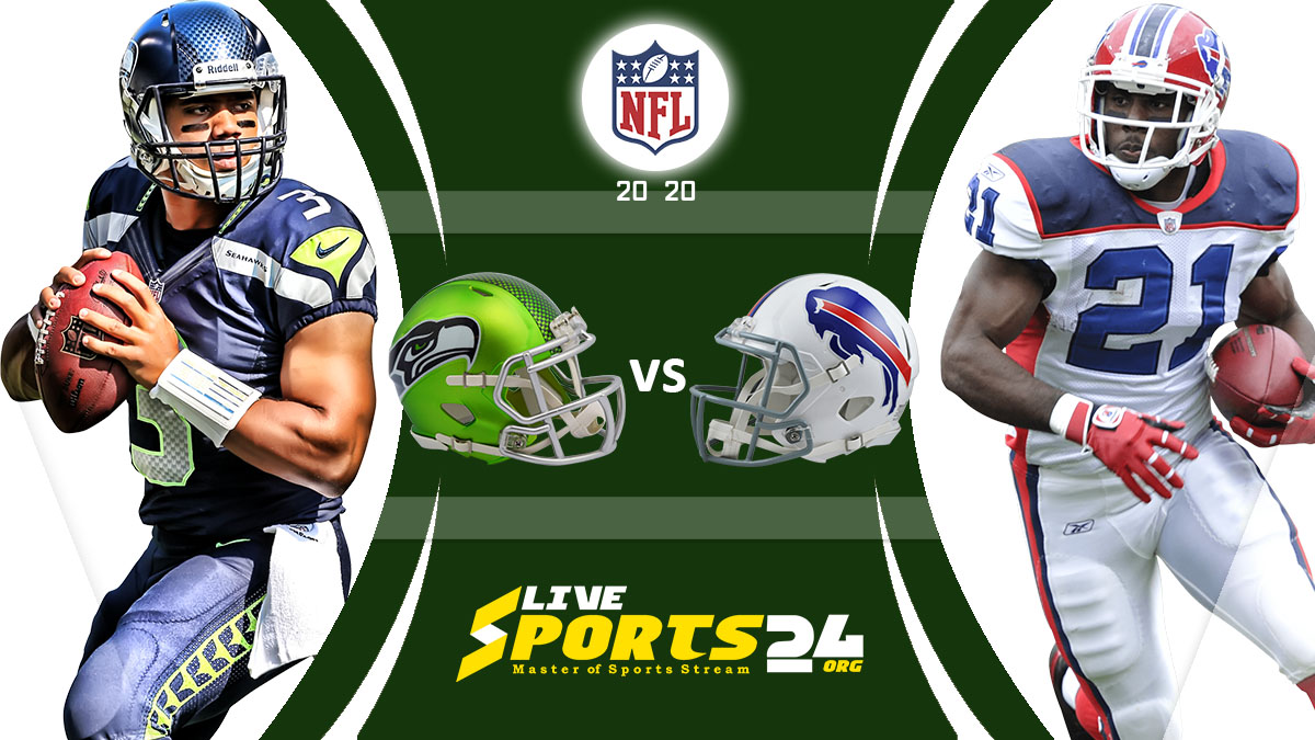 Seahawks vs Bills Live: How to watch Seattle vs Buffalo live Prediction & odds