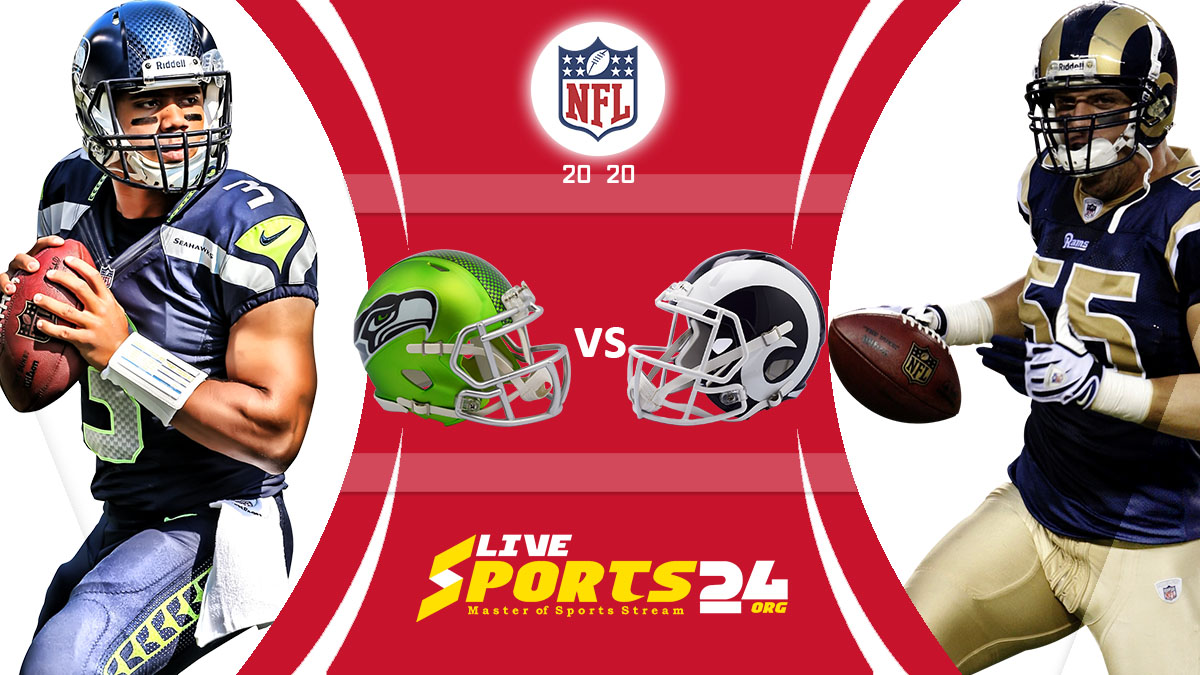 Seahawks vs Rams Live: How to watch Seattle vs Los Angeles live Prediction & odd
