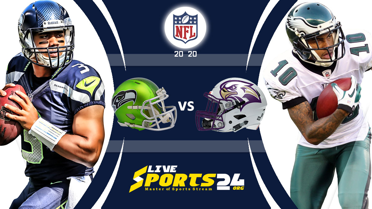 Seahawks vs Eagles Live: How to watch Seattle vs Philadelphia live Prediction & odds