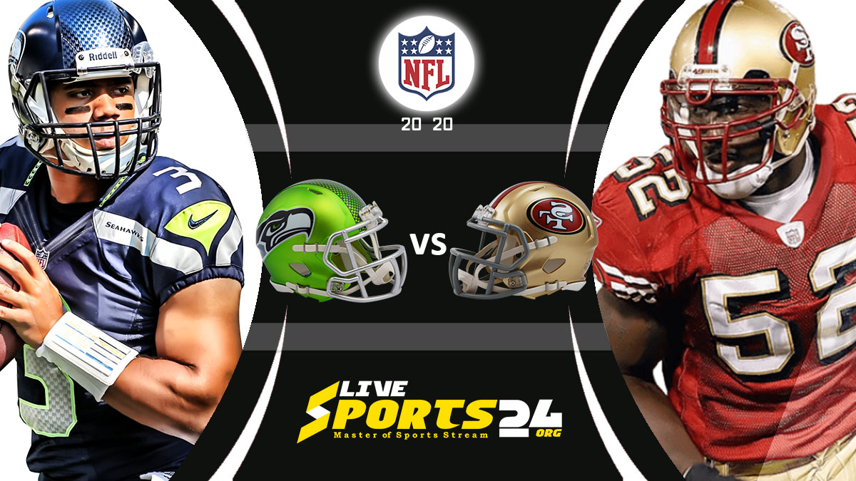 Seahawks vs 49ers Live: How to watch Seattle vs San Francisco live Prediction & odds